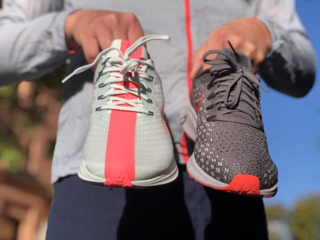 Nike Pegasus 35 TURBO Test. Was bringt ZoomX? Meine ...