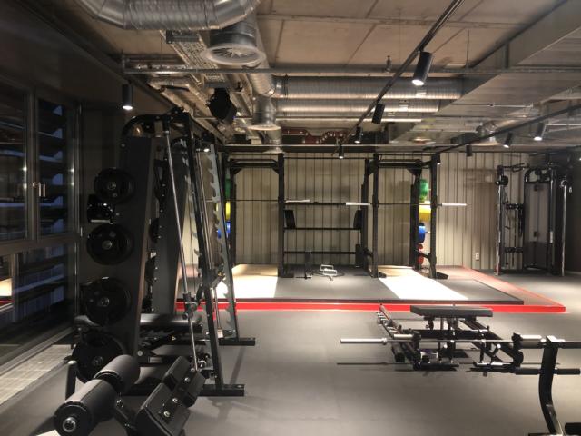 Fitness First Club Berlin Steglitz (SSC) - Zum Probetraining in das ...