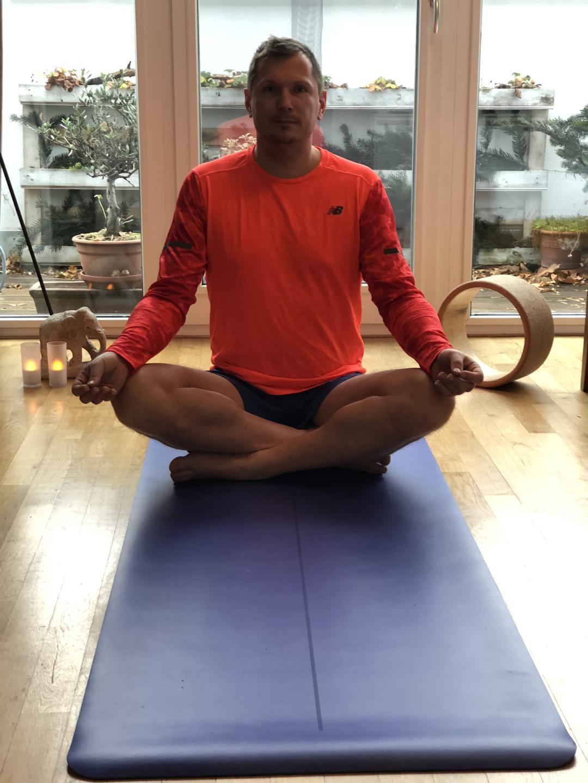 Ist das die beste Yogamatte SHANTI NATION Shanti Mat Pro XL im ...