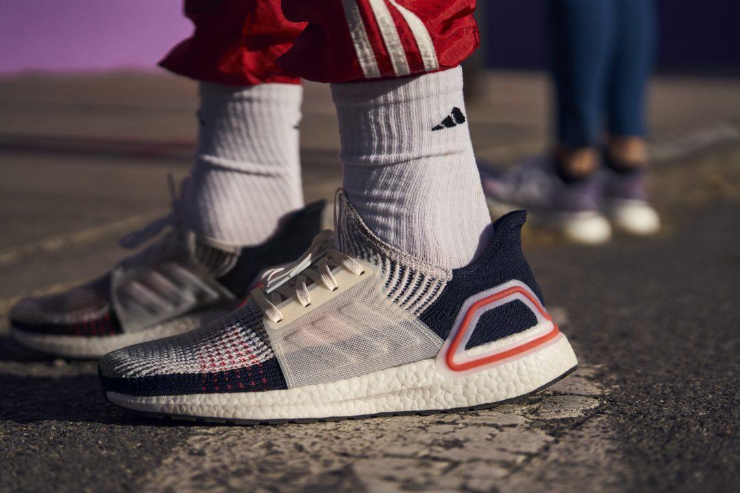 sports shoes bb5d2 6b5a6 UltraBOOST 19 Test Erfahrungen und 5 Gründe für das neue Modell des adidas  Ultra Boost 2019  Blog übers Laufen in Berlin vom Laufanfänger bis ...