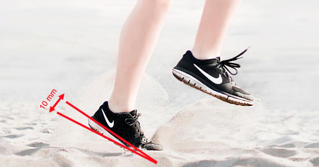 size 40 c3adb 7790f Was ist die Sprengung beim Laufschuh? - Blog übers Laufen in ...