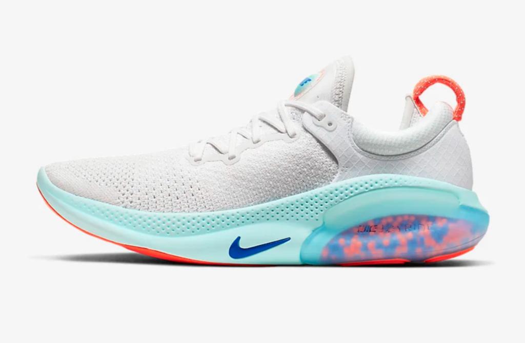 Nike Joyride Run Flyknit: Der neue Laufschuh im Test WELT