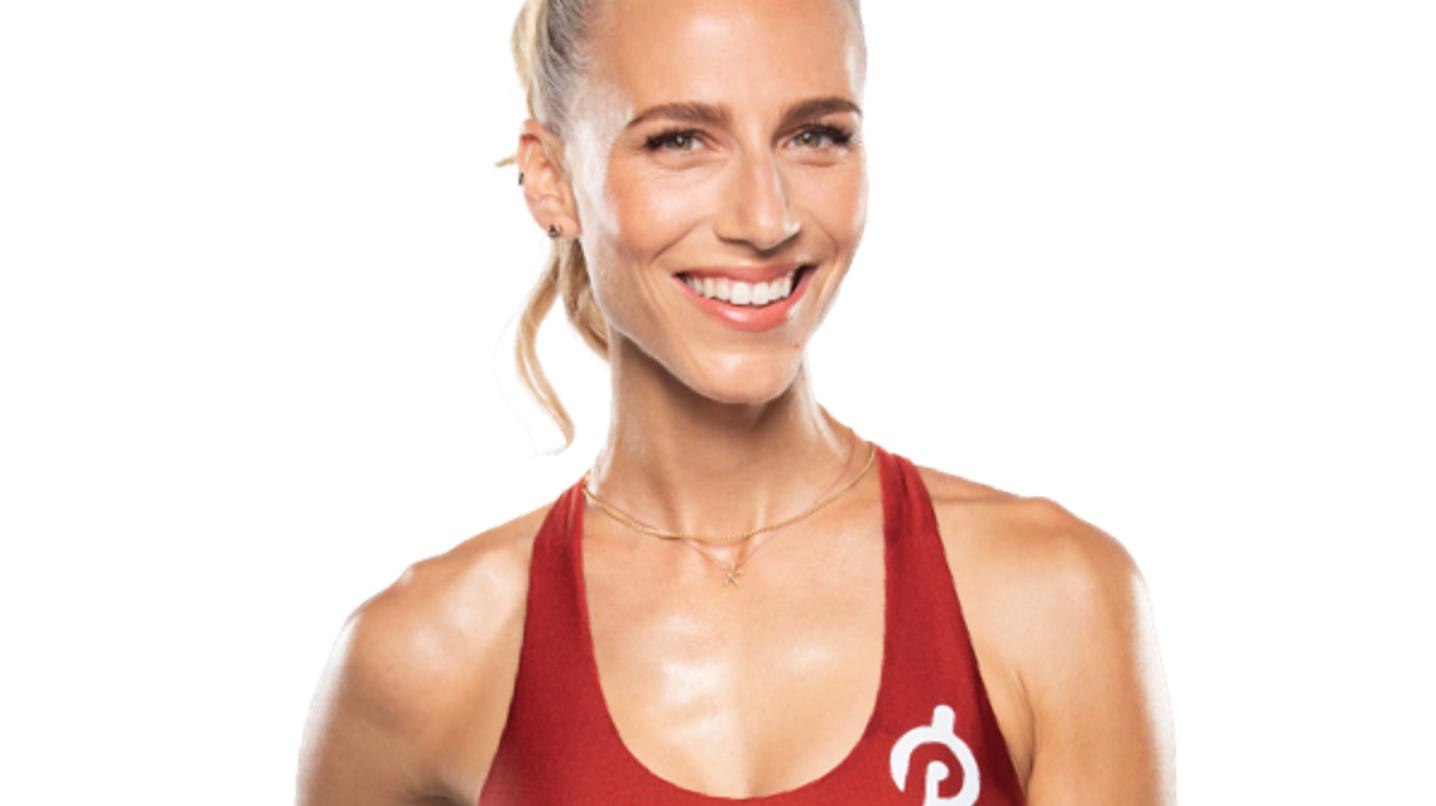 Peloton Trainer Irene Scholz Ist Erster Peloton Instructor In Deutschland Blog Ubers Laufen In Berlin Vom Laufanfanger Bis Halb Marathon Sports Insider