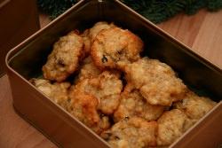 Plätzchen by flickr diekatrin Weihnachtszeit: Bei Plätzchen die Kalorien reduzieren
