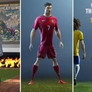 """Nikes """"The Last Game"""" präsentiert: 5 Spin-Offs mit Ronaldo, Zlatan & Co."""