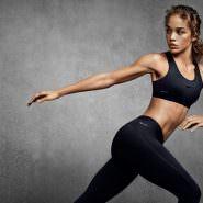 Nike präsentiert die Pro Bra Kollektion