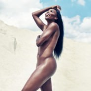 Sexy Fotoshooting: Venus Williams zieht blank