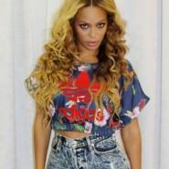 Beyoncé ist Fan von Rita Oras adidas-Kollektion