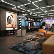 11teamsports: Flagship Store in Berlin eröffnet