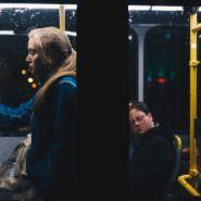 Fahren mit Bus oder Bahn erhöht Krankheitsrisiko