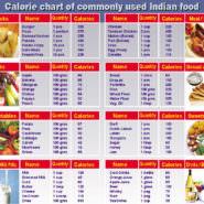 Kalorienrechner unterstützen unser Nahrungswissen