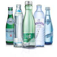 Stiftung Warentest: Stille Mineralwasser im Test