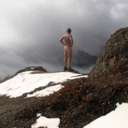Nacktklettern – Extremsport mal extrem