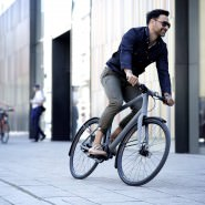 Canyon Commuter Bike – Stylish durch die Stadt
