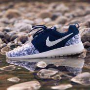 Geheimtipp justasniker: Customized Sneaker aus der Schweiz