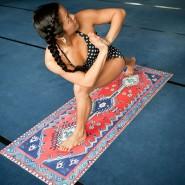 Carpet Yoga Mats ab sofort in Deutschland erhältlich