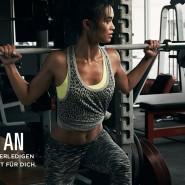 Kickstart 2015: Fabletics Sportoutfit für Yoga, Fitnessstudio & mehr