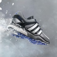 adidas präsentiert ersten Golfschuh mit Boost-Technologie