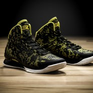 Under Armour x Stephen Curry: neuer Basketballschuh Curry One