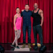 Erfahrungsbericht zu BodyChange Schlank im Urlaub mit Detlef D! Soost und Kate Hall in Ampflwang