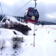 Erfahrungen im Skigebiet Hochsauerland und Center Parcs Hochsauerland
