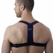 Swedish Posture Flexi für einen geraden Rücken und bessere Haltung
