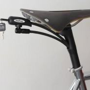 Das InterLock – Ein Fahrradschloss im Sattel