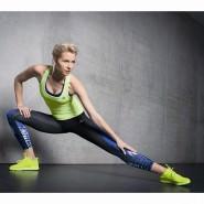 Lena Gercke präsentiert nachhaltige adidas Trainingskollektion