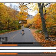 RunSocial - faszinierende Laufstrecken laufen mit Freunden auf der ganzen Welt