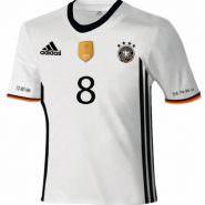 Das neue EM2016 Trikot der Nationalmannschaft – So sieht das Euro2016 Shirt aus