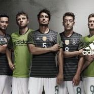 Our Pitch Our Rules: Neue adidas-Kampagne mit Özil, Müller und Co. zur EURO 2016