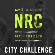 Nike Run Club City Challenge – Mach Deine Stadt zum NRC Kilometerking