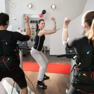 Bodystreet Test: Meine Erfahrungen mit EMS-Training für den ganzen Körper
