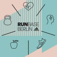 adidas RUNBASE Berlin ist die neue Homebase für Läufer in Berlin