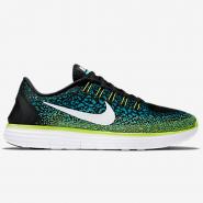 Nike Free RN Distance Test – Erfahrungen sammeln beim NRC Local Run