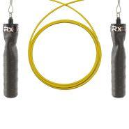 RX Jump Ropes – Mit dem richtigen Springseil zum Doubleunders Rekord