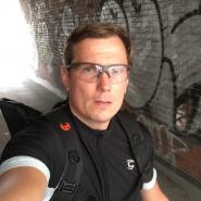 adidas adivista Sportbrille mit Vario Filter im Test