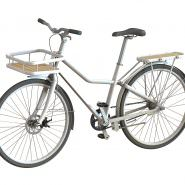 Die Schweden kommen: Ikea nimmt Fahrräder ins Sortiment