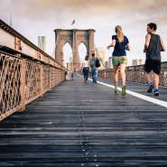 Sport hilft gegen schlechte Stimmung