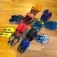 Hashtags für Läufer, Runner & Marathon