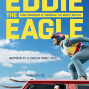 Film: Michael Edwards ist Eddie the Eagle