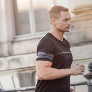 Move with Matthias: Schweighöfer mit Nike+ NRC Lauftraining