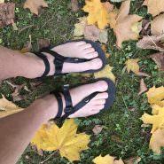 Barfußsandalen im Test: Erfahrungen mit Luna Sandals Venado