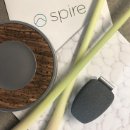 Spire. Neuartiger Mindfulness Activity Tracker im Test