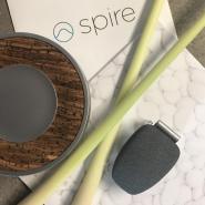 Spire. Neuartiger Mindfulness Activity Tracker im Test