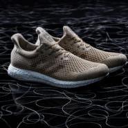 adidas Futurecraft Biofabric Sneaker aus vollständig biologisch abbaubarem Biosteel