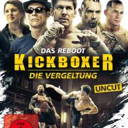 Gewinnspiel: Kickboxer – Die Vergeltung. Der neue Kampfsport-Film Klassiker