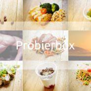 Fittaste im Test. Erfahrungen mit dem Food & Meal Prep Service