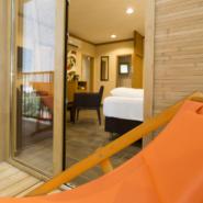 Tropical Islands Übernachtung. Erfahrungen mit dem Hotelzimmer im Tropenparadies