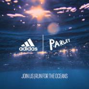 adidas x Parley Run for the Oceans 2020. Laufen für den Meeresschutz